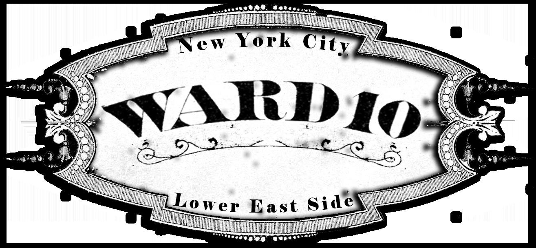 ward 10 drop shadow