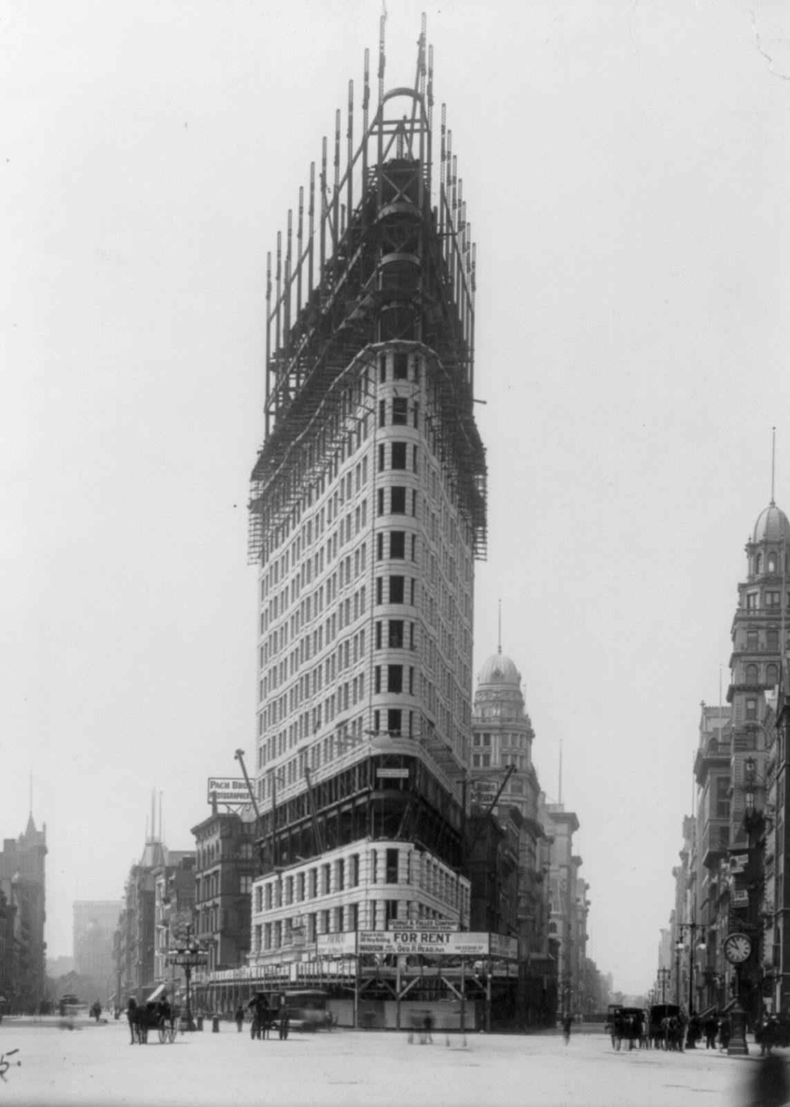 flatiron_construction