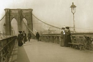 brooklynbridgepostcard